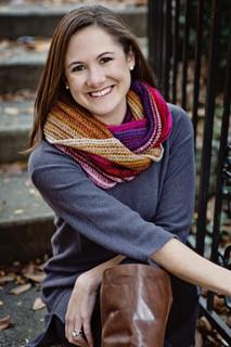 Photo of Julie Russ
