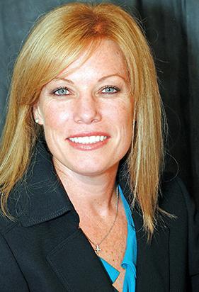 Photo of Nicole Poore