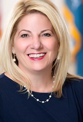 Photo of Valerie Longhurst