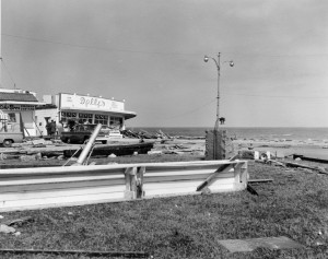 Rehoboth damage March 1962