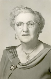 5 Vera Davis