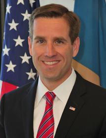 Archived websites for Attorney General Joseph R. Biden III