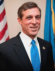 Archived websites for Lt. Governor John Carney