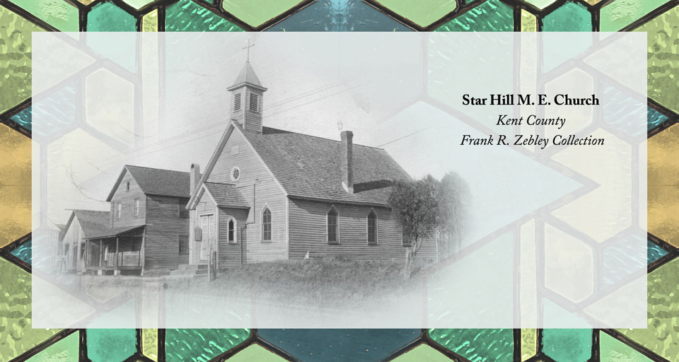 Star Hill M.E. Church