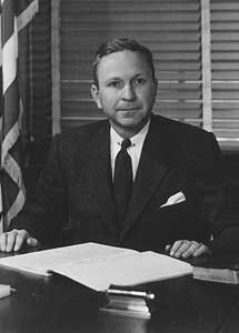 Governor Boggs