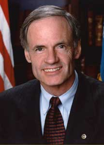 Governor Carper