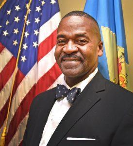 Rev. Dr. John Moore, Sr.