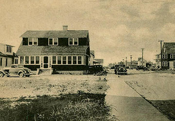 Bethany Beach c. 1945
