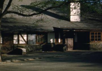 Arden Gild Hall