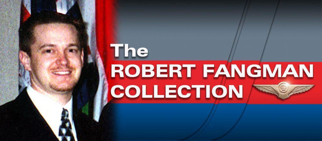 Robert Fangman Banner