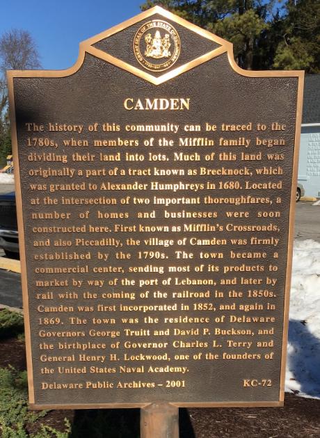 KC-72: Camden