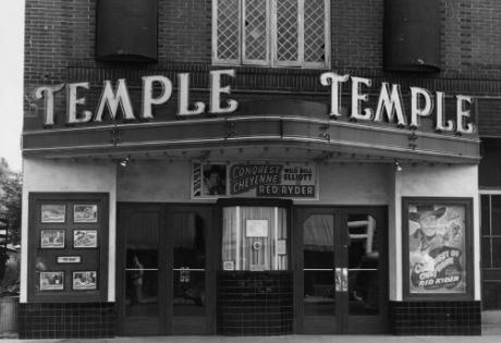 9200-S27-002_124p_Temple_Theatre_Dover_exterior_1946