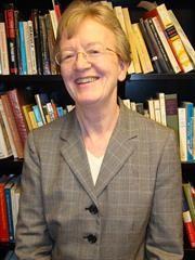 Anne Boylan