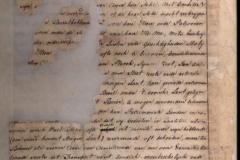 1646: A land grant from William Kieft