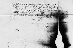 1680: Census of the Householders from Cedar Creek to Duck Creek pt2