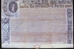 1682: Charter Documents