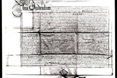 1682: Charter Documents pt3