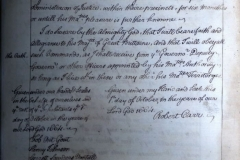 1664: Articles of agreement dated October 1 1664 pt2