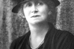 Florence Bayard Hilles
