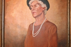 Nettie Tappan Horn of Rehoboth DE Suffragist