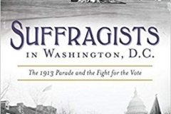 suffragists-in-washington-dc
